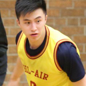 Josh Yu