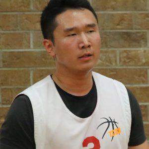 Rick Cho