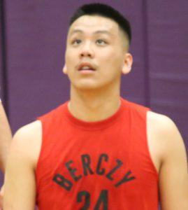 Allen Chung