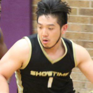 Chris Kwong