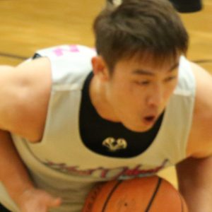 Keith Kwan