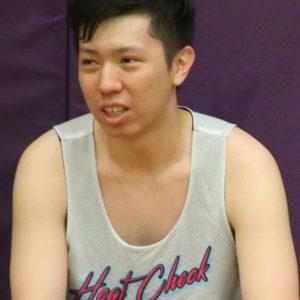 Sammy Shi