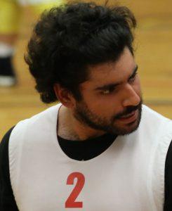 Arman Mirsalari