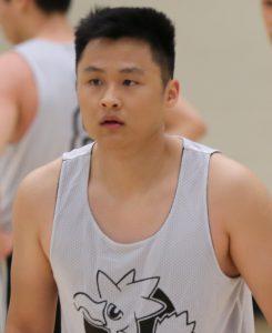 Jonathan Peng
