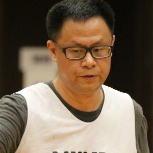 Zack Zhuang