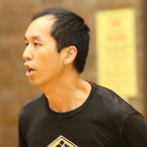 Ernest Ho