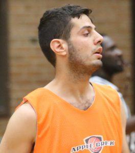 Joseph Akhras