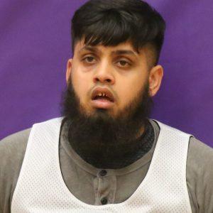 Jahangir Anwar