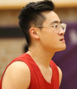 Trevor Lau