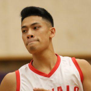 Brandon Chang