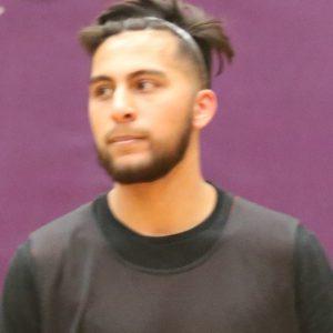 Mohammed Hatia