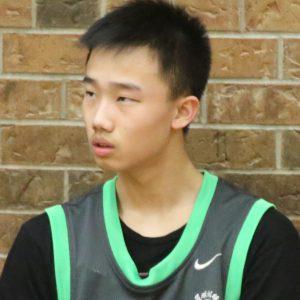 Waldon Zhang