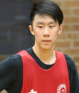 David Zhuang