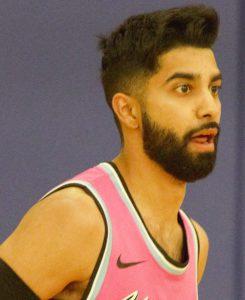 Daniyal Naumani