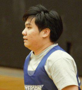 Rambo Nguyen