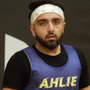Ali Mohsenian