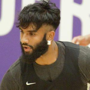Arjun Yogendran