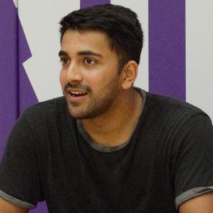Ryan Noronha