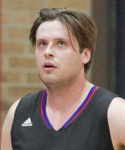 Dominic Mieszczanski