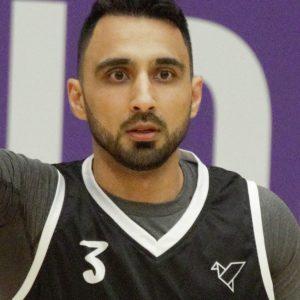 Arash Moghani