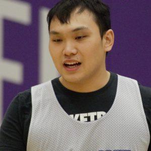 Aaron Liang