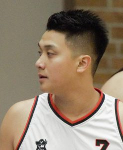 Wayne Chan