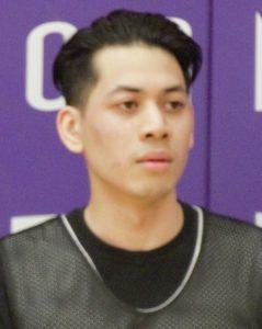 Austin Wongseni